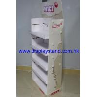 Quality NICI Retail Display for Toys , Quarter 1/4 Pallet Display , Large Printing Format Display Stands for sale