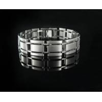 Quality Sell Magnetic Bracelet-magnetic Titanium bracelet Jewelry for sale
