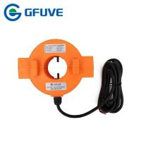 Buy cheap Outdoor Clamp Type Split Core Current Transformer With Voltage Sampling Function from wholesalers
