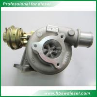 Quality GT2052V Oil cooled turbocharger 705954-0015  705954-5015S 14411-2W203 for Nissan ZD30ETI engine for sale