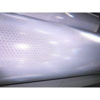 Quality High quality reflective vinyl banner sticker for sale