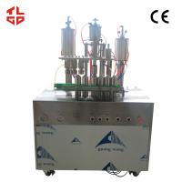 Quality Auto Aerosol Filling Equipment,Spray Paint Can Filling Machine for sale