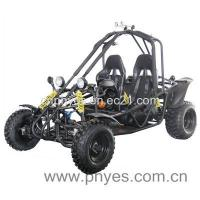 Buy cheap GY6 200cc Off Road Dune Buggy with Hydraulic Disc Brake from wholesalers