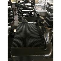 Quality Automotive Aluminum bar& plate radiator water cooler for automotive after market for sale