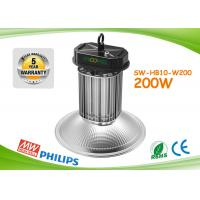 Quality Waterproof Energy Efficient Led Warehouse Lighting With  Chip for sale