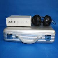 Quality Non Linear Health Diagnostic System , 3d Nls Body Health Analyzer Machine for sale