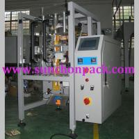 Buy Multi-Function Small Scale Packaging Machine For Popcorn / Sugar / Crisps / at wholesale prices