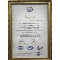 Shenzhen Hua Yanghua Technology Co., Ltd. Certifications