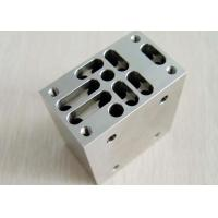 Quality Turning / Milling Metal CNC Machining 0.01 - 0.05mm Tolerance for sale