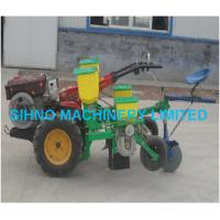 Quality grain corn precision planter working with walking tractor,corn seeder for sale