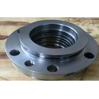 Quality Trimming CNC Machining Parts , Cnc Turning Services Carton Pallet Packing for sale