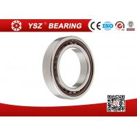 Buy 7000 Angular Contact Ball Bearing, stainless steel bearings For radial load and at wholesale prices