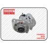 Buy cheap ISUZU NKR55 4JB1 8-94448959-3 8944489593 Starter Assembly Isuzu Truck Parts from wholesalers
