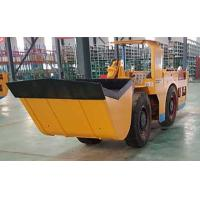 Quality 0.6m3 Load Haul Dump Machine for Small Scale Underground Mining Projects for sale