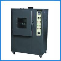 Quality Anti - Yellowing Rubber Testing Machine With Automatic Calculation Controller for sale