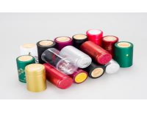Quality Aluminium Foil Wine Bottle Shrink Seals Moistureproof ISO9001 Certification for sale