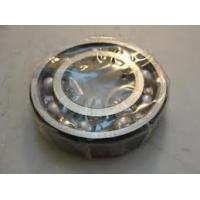Quality Chrome Steel Bearing, Miniature Ball Bearing 6210 Z / 2Z/ RS / 2RS 50*90*20MM for sale
