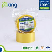 2017 hot sell easy tear bopp adhesive tape with cheap price