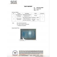 Buy SGS Approved 6mm Polycarbonate Panels , Lexan Polycarbonate Sheet UV Protection at wholesale prices