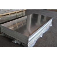 Quality 3003 H112 Aluminum Alloy Sheet 5083 0.5mm Marine Aluminum Plate For Billboards for sale