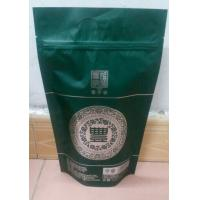 Quality wholesale ziplock bags /tea bag stand up pouch bags for sale