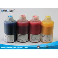 Quality 1 Liter Sharp Sublimation Printing Ink Compatible Piezoelectric Printhead Inkjet Epson Printers for sale