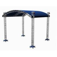 Quality hot sale professional truss for concert lighting /aluminum stage truss for sale