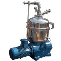 Quality Disc Milk Centrifuge Separator (DHY) for sale