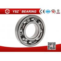 Quality High Precision Deep Groove Ball Bearings for sale