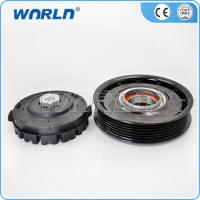 Quality auto ac compressor clutch TSE17C 6PK for Toyota Rav4 Camry 2.5L L4/LEXUS 447190-4860/88310-0R011/88310-0R013/88310-42333 for sale