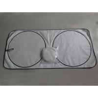 Quality Front Tyvek Car Sunshade for sale