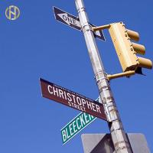 Quality 3M - 20M Road Sign Pole , Metal Street Sign Post Custom Diameter for sale