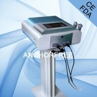 Quality Monopolar Tripolar Radio Frequency RF Slimming Machine Neck Wrinkle Removal for sale