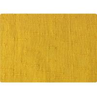 Quality Elegant Yellow / White 100 Rayon Fabric Jacquard Upholstery Fabric 120gsm for sale