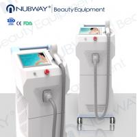 Quality 10HZ Diode 808nm Laser Hair Removal Machine Semiconductor laser for sale
