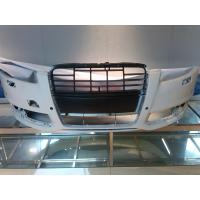 Buy Automotive Prototype Custom Injection Molding for Audi Car Bumper at wholesale prices