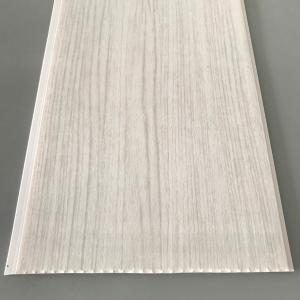 Quality Environmental Ceiling PVC Panels For Shops Supermarkets 2.5KG / 3.0KG for sale