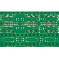 Quality Shengyi FR4 2oz Multilayer Printed Circuit Board For Industrial Control Industry for sale