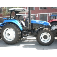Quality YTO X1104 4WD 110HP Four Wheel Drive Farm Tractor For Agriculture for sale