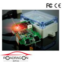 Quality Virbation Sensor Motorcycle GPS Tracker Anti Illegal Moving And Towing for sale