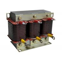 Quality High Voltage 1500v Three Phase Current Limiting Reactor Smoothing Reactors for sale