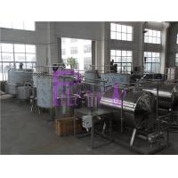 China Electric Aseptic Juice Processing Equipment Mixing Sterilizing Machine on sale