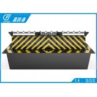Buy cheap Hotel Entrance Control Traffic Hydraulic Road BarriersPublic Security Control from wholesalers