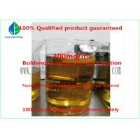 Quality Boldenone Equipoise Men Boldenone Steroids Ultragan 300mg / ml Pharmaceutical Grade for sale