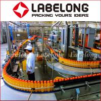 Quality Factory Direct Price Plastic Bottles Orange Juice Filling Machinery With High Quality for sale