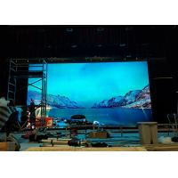 China Fixed Installation Indoor Smd Led Display Super High Refresh Rate For Wedding Ceremony on sale