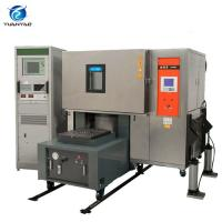 Quality Stability Climatic Test Chamber / Constant Temperature Humidity Chamber for sale