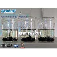 Quality Higher Throughput Coal Mining Coagulant And Flocculants Used In Water Treatment for sale