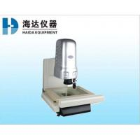Quality Powerful 3D CNC Video Optical Measurement Equipment With 0.7-4.5X Zoom Lens for sale