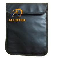 """Quality Tablet Bag Anti-degaussing,Tablet RFID Signal Blocking Bag/Anti-Radiation,Suitable for 7"""",8"""",9"""",9.7"""",10"""",10.1"""",11"""",12"""" for sale"""